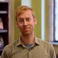 Headshot of Jonathan  Tuttle